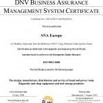 SNA Europe3